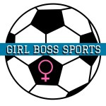 GIRL BOSS SPORTS LOGO