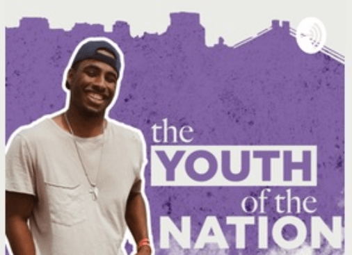 Youth of the Nation Podcast