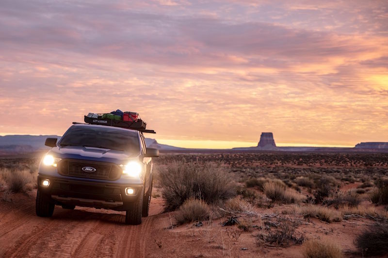 Episode 159: The New Ford Ranger – Mid Size Truck