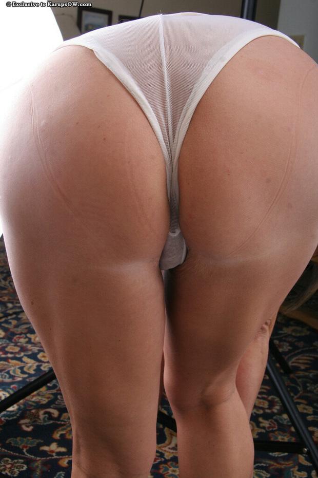 Old Fat Ass Panties Scenes