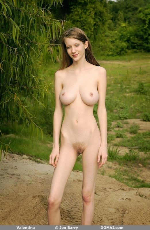 Tall Skinny Girl Small Tits Amateur-2921