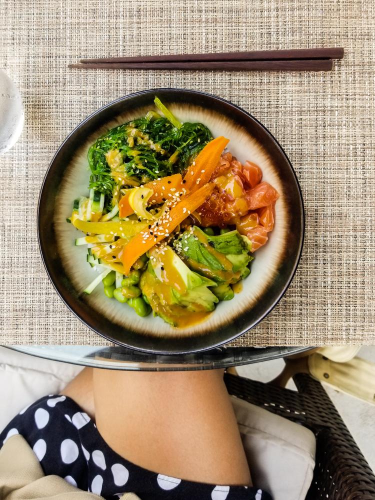 The Best Restaurants of Chapel Hill  Girl Eats World