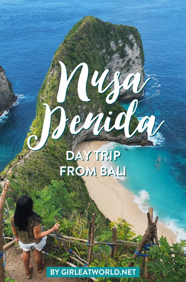 Nusa Penida Guide: Day Trip from Bali