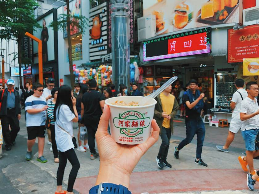 Taipei Food: 10 Must Eat Food and Where to Find Them - Girl