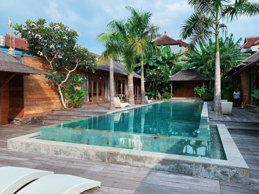 Private Villa at Secret River Villa