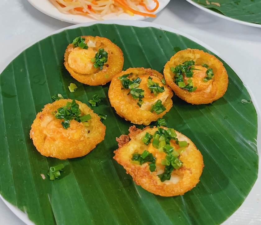 Banh Khot - Hoi An Food