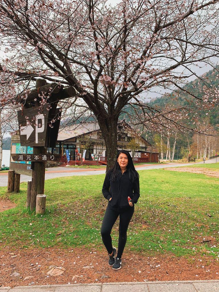 Nikko Yumoto Onsen Town