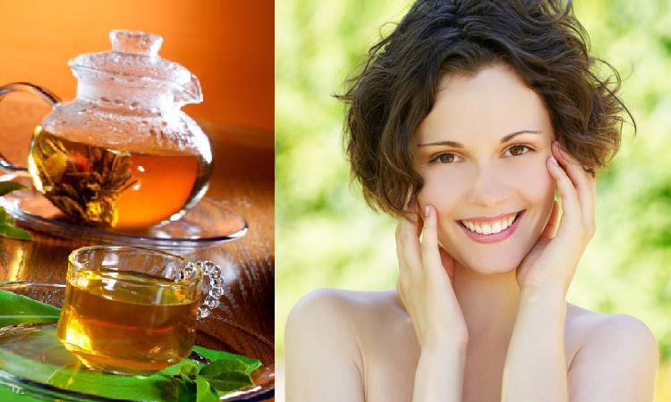 Чайные пакетики – для вашей красоты. Как приготовить маску для лица из черного чая