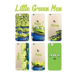 cartoon (little green)