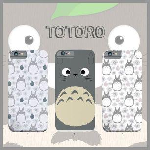 cartoon (totoro)