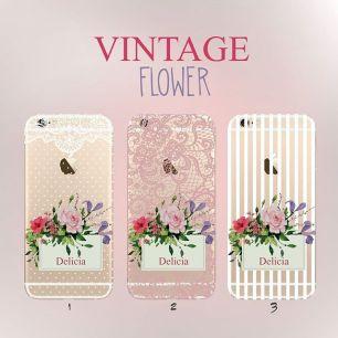 flower (vintage)