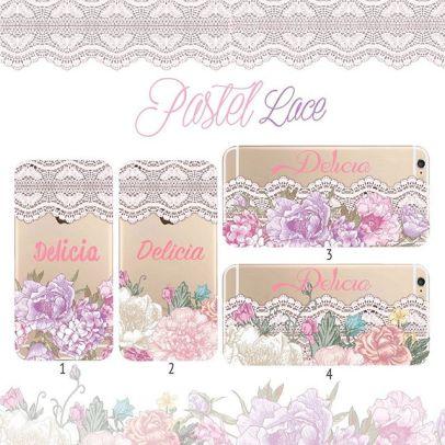lace (pastel)
