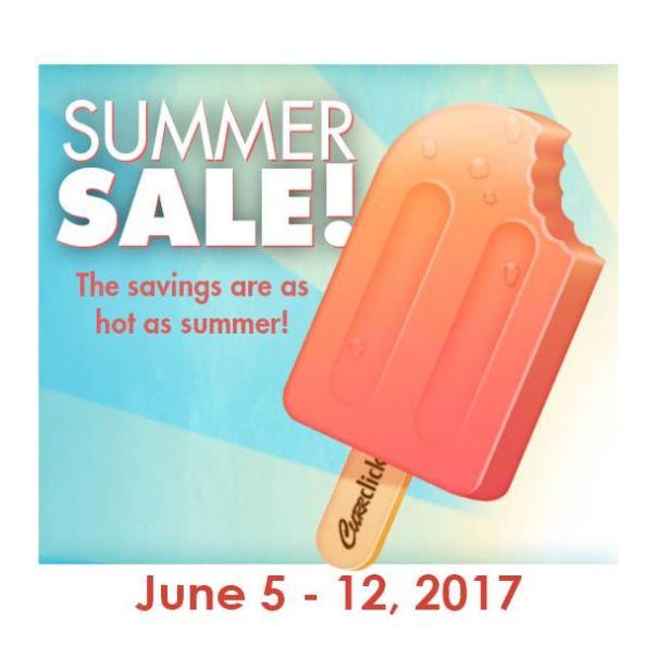 CurrClick Summer Sale
