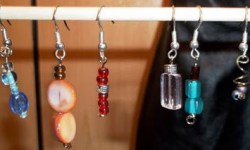 Jewelry – Handmade earrings