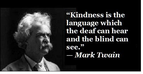 inspiration | kindness