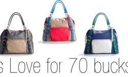 It's Love (Bags)