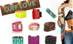Cuff Love: Cuff Bracelets