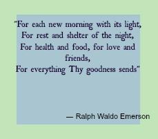 quotes of gratitude