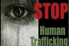 Human Trafficking & Modern Day Slavery