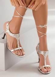 party shoes | elegant steps