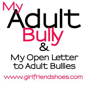 adult bully