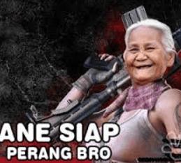 meme-perang-gambar-nenek-nenek
