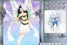 Ocean Princess Ninia Dressup