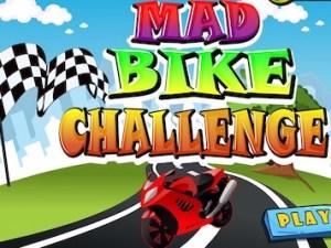 Mad Bike Challenge