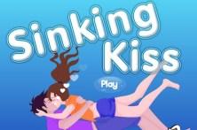 Sinking Kiss