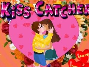 Kiss Catcher