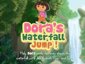 dora's-waterfall-jump