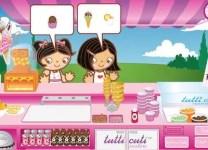 Tutti Cuti: The Ice Cream Parlor 2