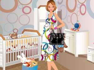 stylish-mom