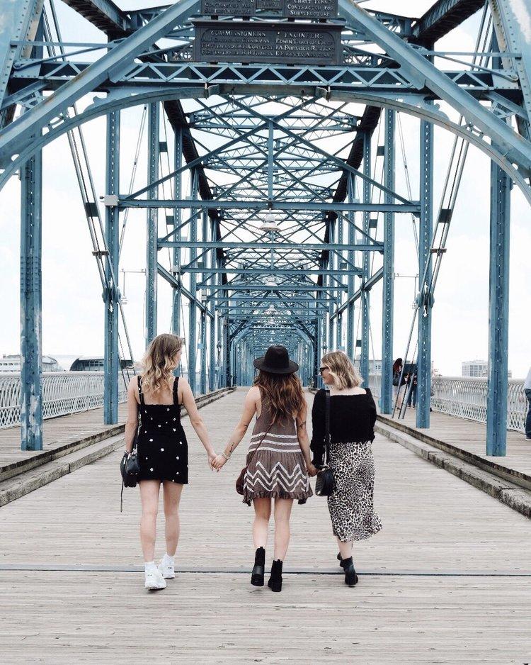 Girl Gang Guide to Chattanooga