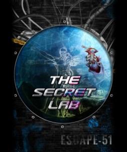 The Secret Lab Escape Room Manchester Clues