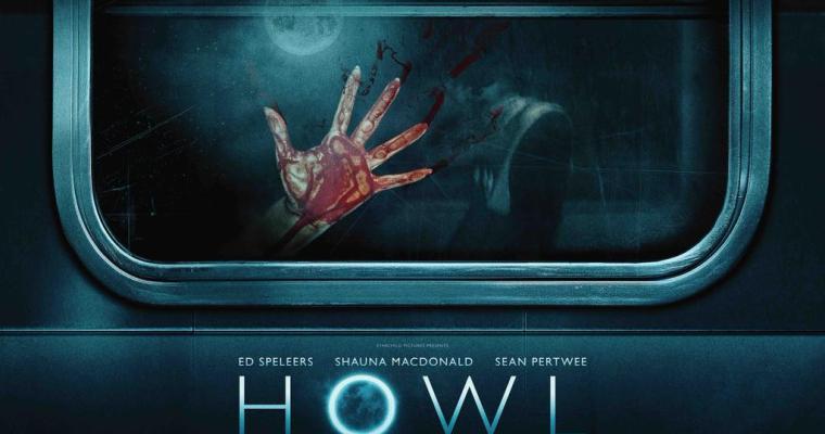 Howl – Interview with Paul Hyett & Rosie Day