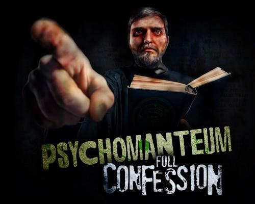 Psychomenteum 2015 – Why did we return?