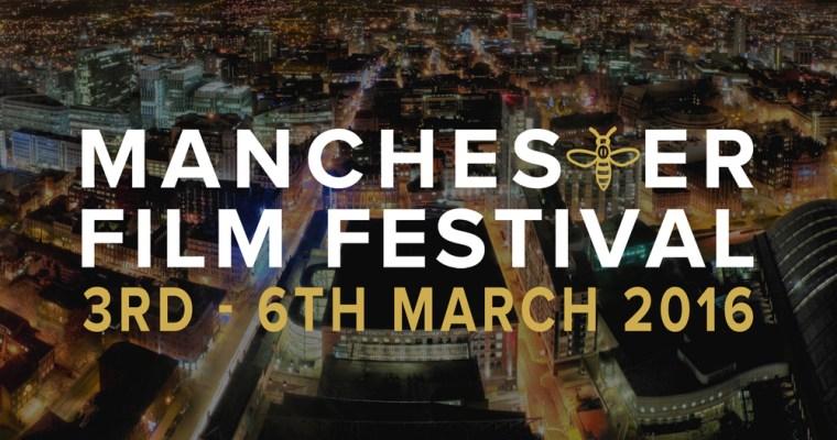 Manchester International Film Festival 2016