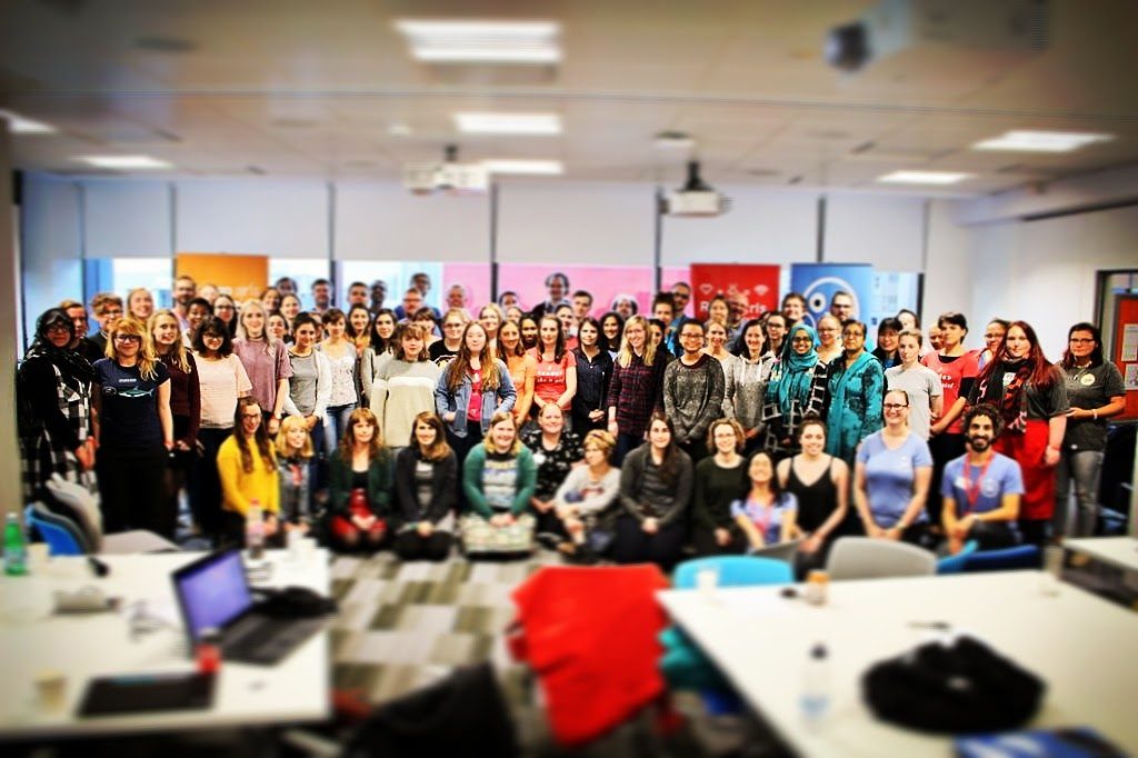 The best CPD for UK Computing Teachers