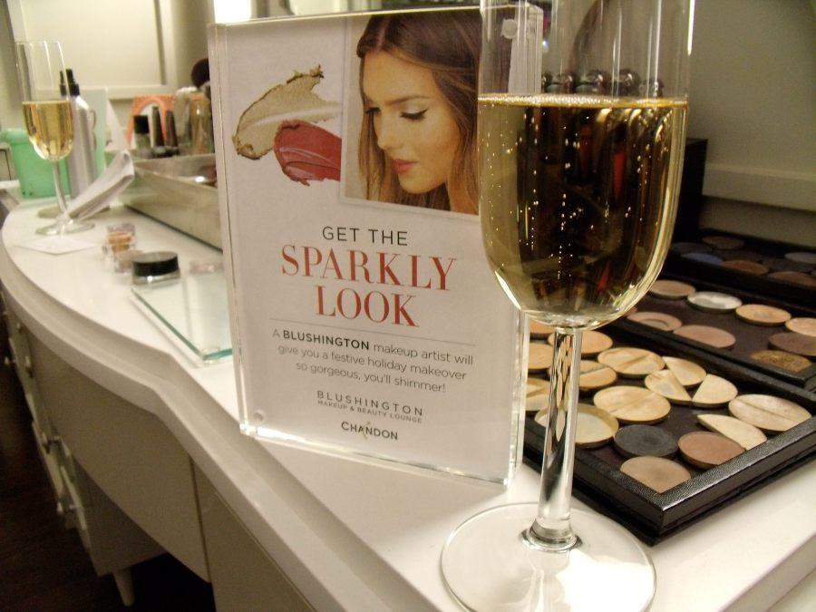 """The """"Look of The Night."""""""