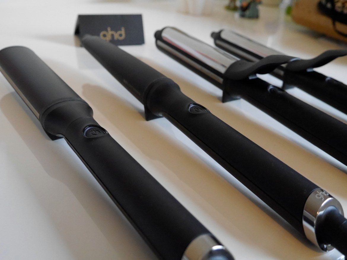 Ghd Curve Curling Irons Review Demo Lovefest