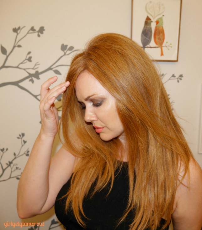 How to transition blonde to strawberry blonde hair girlgetglamorous how to transition blonde to strawberry blonde hair urmus Images