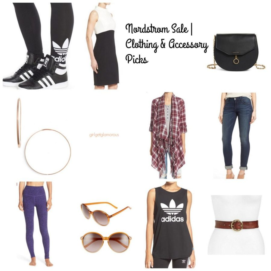 nordstrom sale top best buys beauty shoes clothing makeup