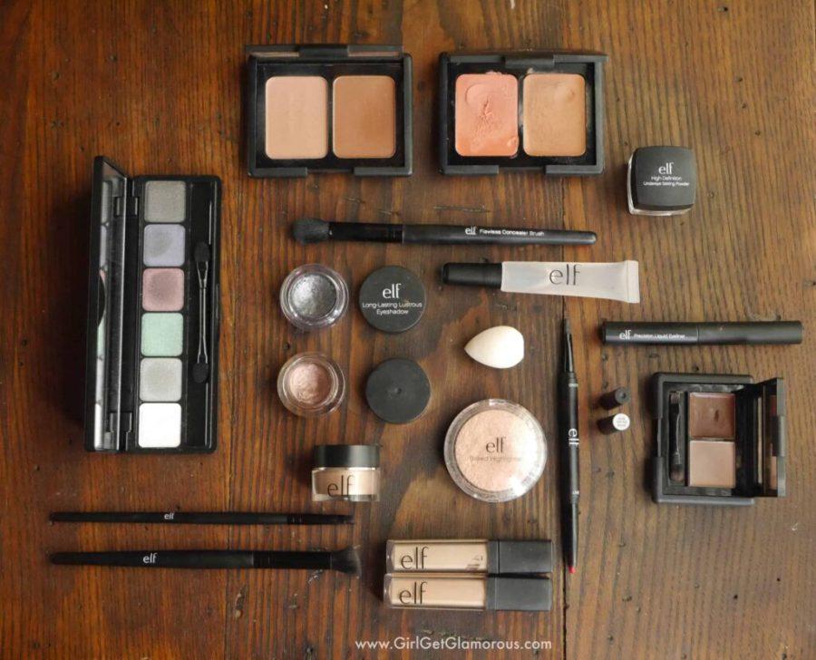 best pf elf cosmetics