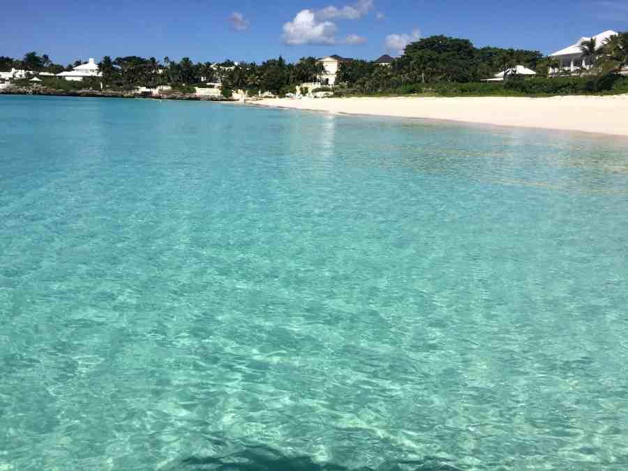 water bahamas