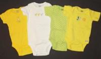 Unisex Baby Clothing   Girl Gloss