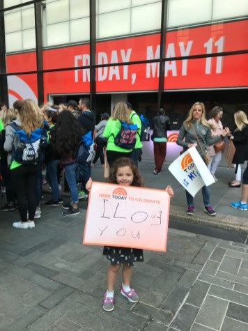 Adalyn Today Show
