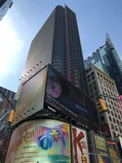 Doubletree Suites in Times Square