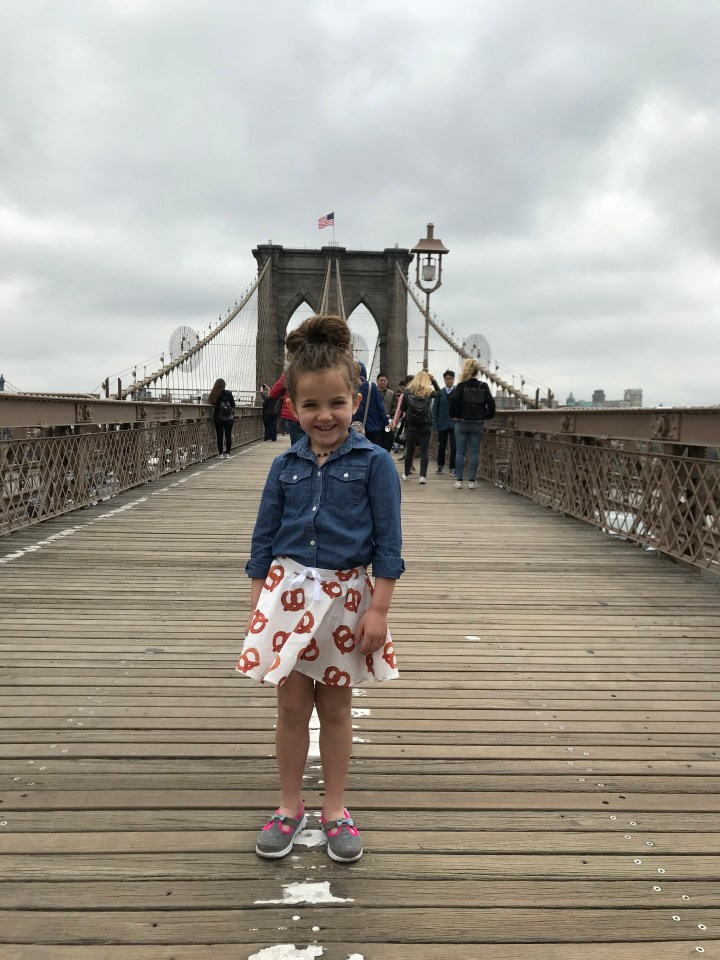 New York City with kids (Part 5)