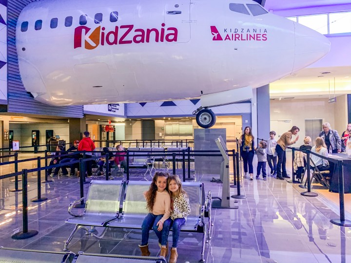 KidZania Opens Their First U.S. Location